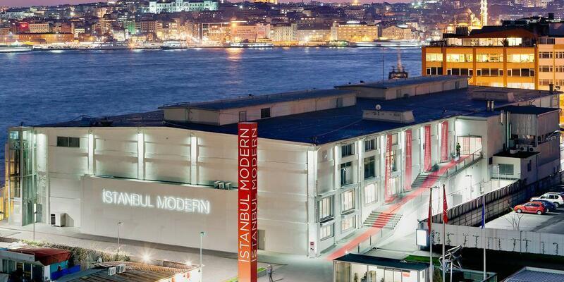 İstanbul Modern, 8 Mart Dünya Kadınlar Günü'nde kapılarını tüm kadınlara açıyor