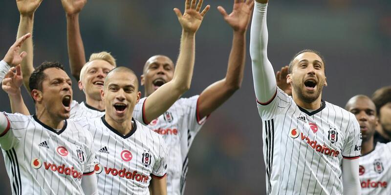 Beşiktaş'a bir müjdeli haber de Borsa'dan
