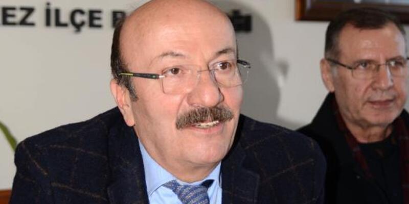 Bekaroğlu'ndan İçişleri Bakanı'na sert tepki