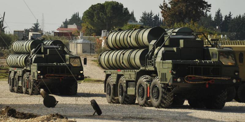 Rusya ve Türkiye arasında S-400 sistemleri alımı görüşmeleri devam ediyor