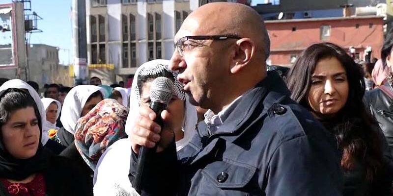 HDP'li vekil eski Emniyet Müdürüne 5 bin lira tazminat ödeyecek