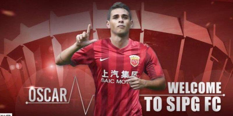 Transfer dönemine Çin damgası