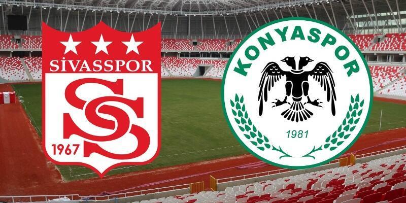 Sivasspor-Konyaspor maçı canlı izle | ZTK hangi kanalda?