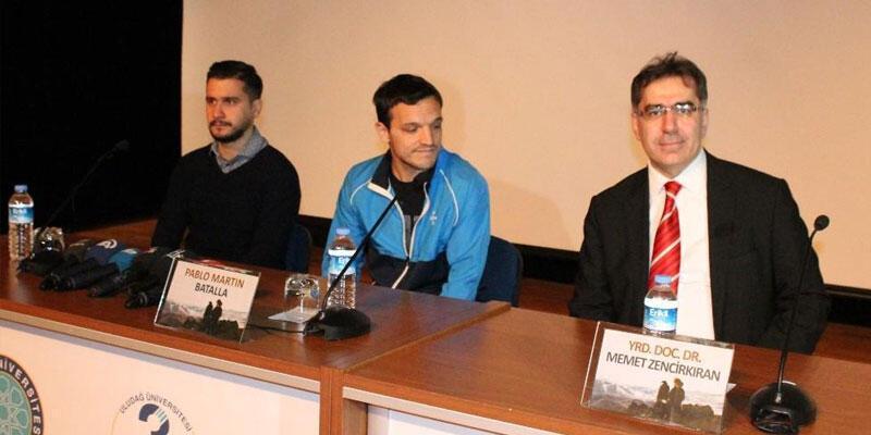Batalla: Fenerbahçe'ye özel hazırlanmıyorum