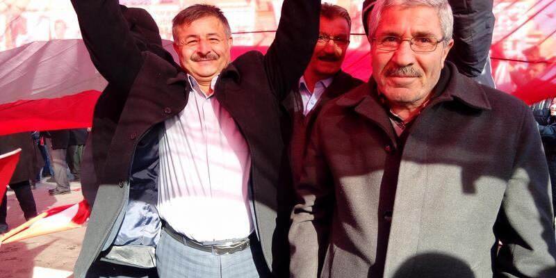 Paylaşımı tepki çeken AK Partili meclis üyesi ihraç edildi