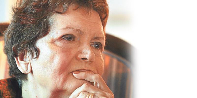 Prof. Dr. Çiğdem Kağıtçıbaşı hayatını kaybetti: Çocuklar öksüz, kadınlar yalnız kaldı