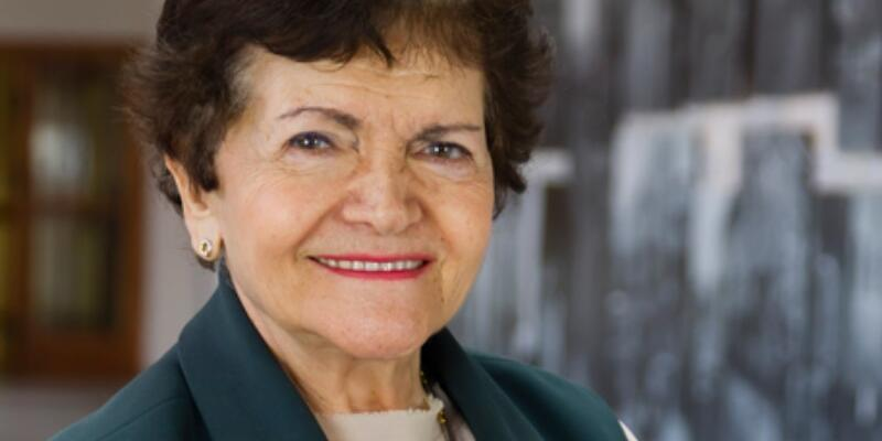 Çiğdem Kağıtçıbaşı kimdir? | Prof. Dr. Kağıtçıbaşı hayatını kaybetti