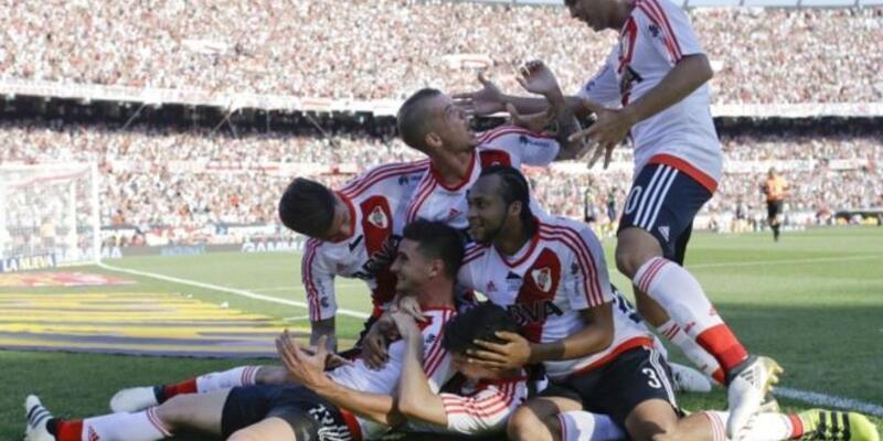 Arjantin futbolunda grev başladı