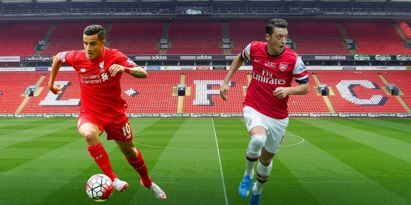 Liverpool-Arsenal maçı hangi kanalda? | Smart Spor 2 canlı izle