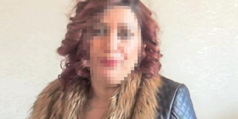 Kendisini takip eden adamı çantayla döven kadın: Taciz yok, şikayetçi değilim
