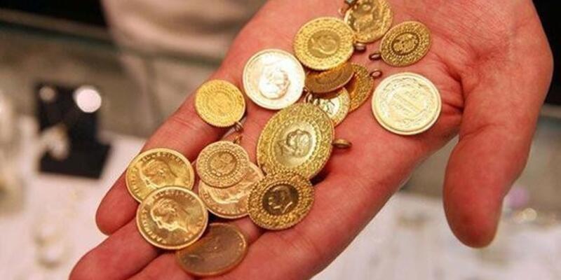 Çeyrek altın ne kadar? Kapalıçarşı'da akşam saatleri altın fiyatları (13.03.2017)