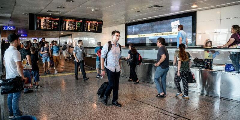 Türk vatandaşlarına ceza gibi vergi uygulaması