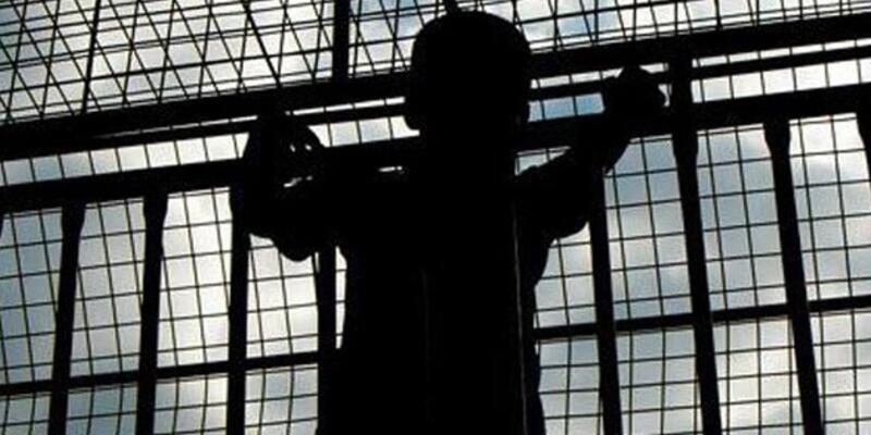500 çocuk cezaevinde anneleriyle birlikte yaşıyor