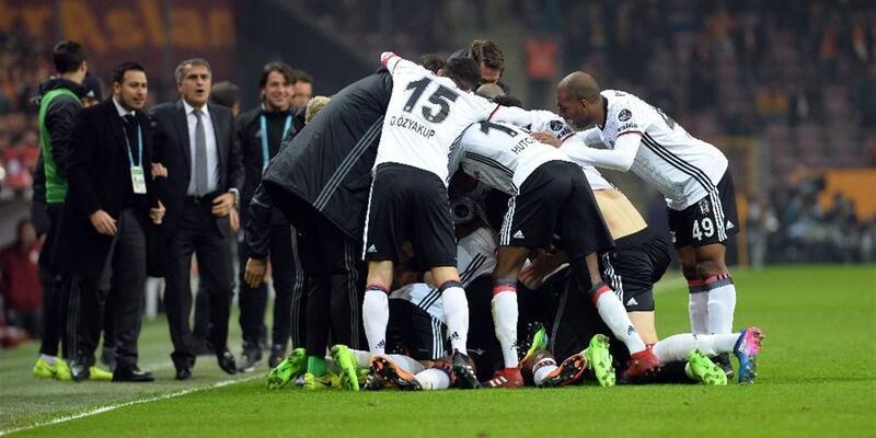 Beşiktaş'ı Olympiakos maçında bekleyen 2 tehlike