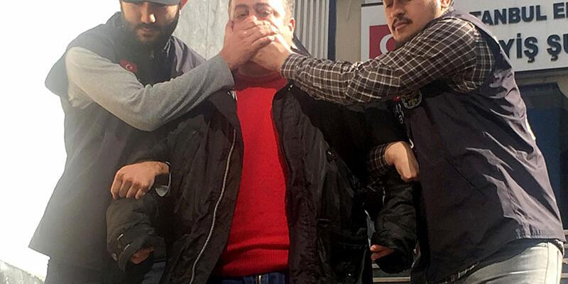 Cumhurbaşkanı'na hakarete tutuklama