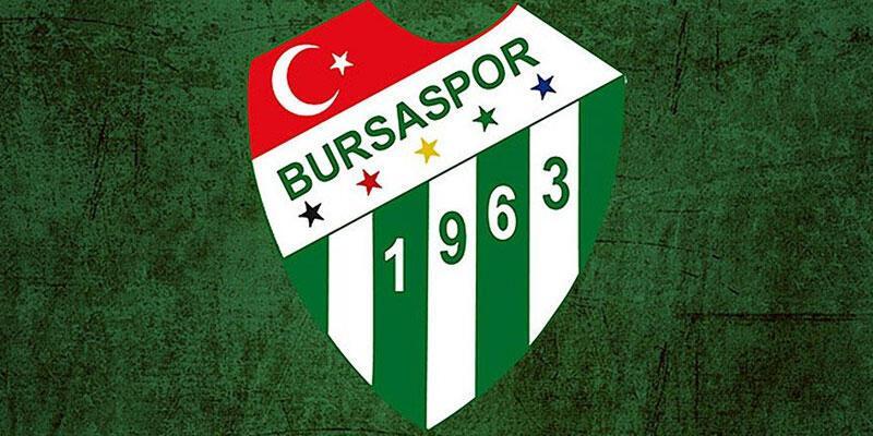 Bursaspor'da bir istifa daha