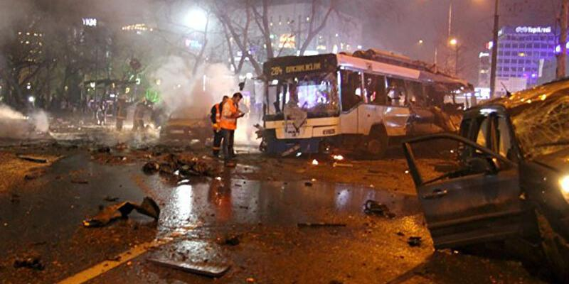 Kızılay saldırısı iddianamesi tamamlandı: Salih Müslim de sanıklar arasında
