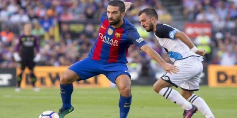 Deportivo-Barcelona maçı canlı izle | beIN Sports 3 canlı yayın
