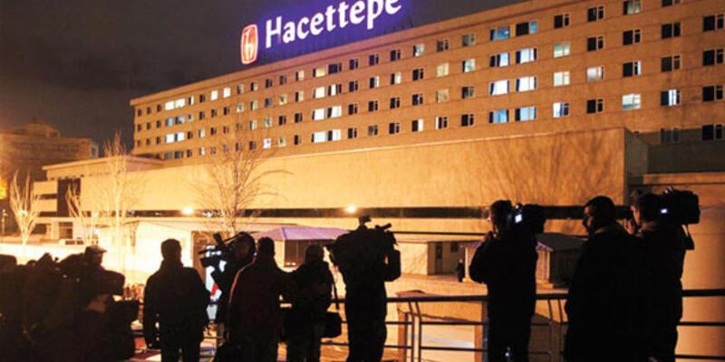 Ankara'da AIDS'li ve zihinsel engelli hamile kızı hastaneler kabul etmedi