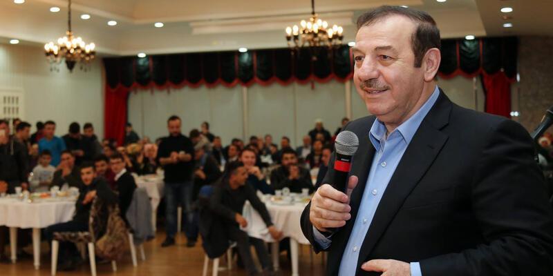 Esenyurt Belediye Başkanı Kadıoğlu: Cumhuriyet darbe yapılarak kuruldu demedim