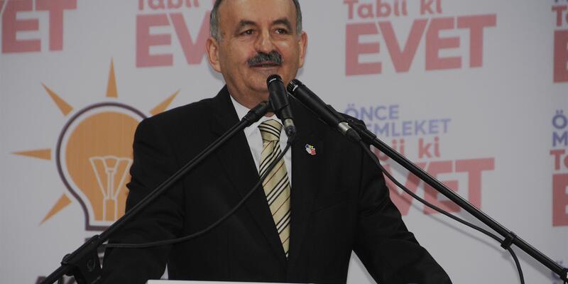 Müezzinoğlu'dan Kılıçdaroğlu'na: Sen nasıl Atatürkçüsün?