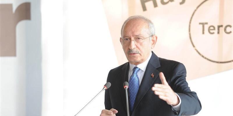 Kılıçdaroğlu'ndan hükümete: Hollanda ile ilişkilerin tamamını askıya alın