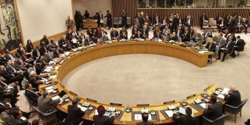 Uluslararası Barış Günü BM'de Kutlandı