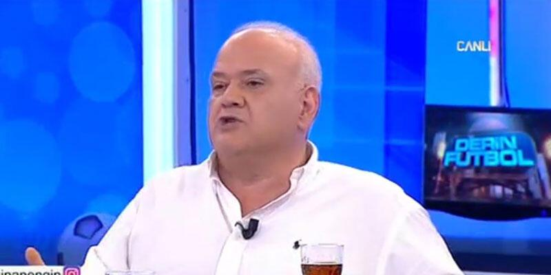 Ahmet Çakar'dan Fatih Terim'e tepki