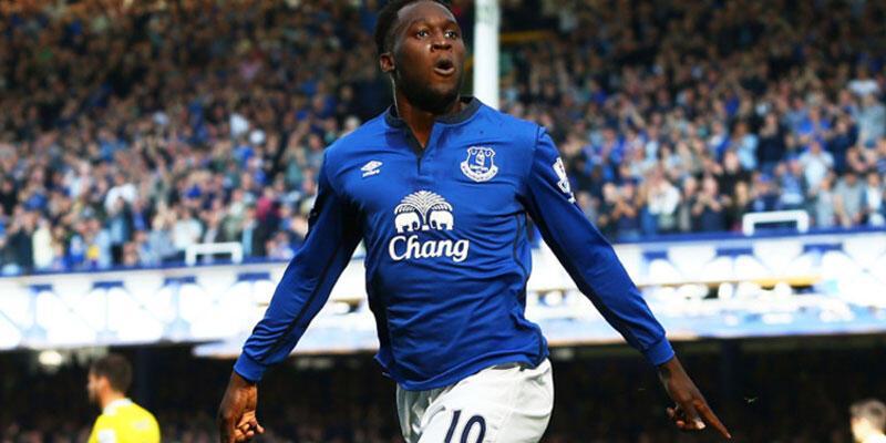 Lukaku Everton'da kalmak istemiyor