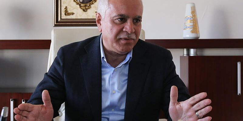 MHP'li Koray Aydın: 'AK Parti'lilerin üçte biri hayır verecek'