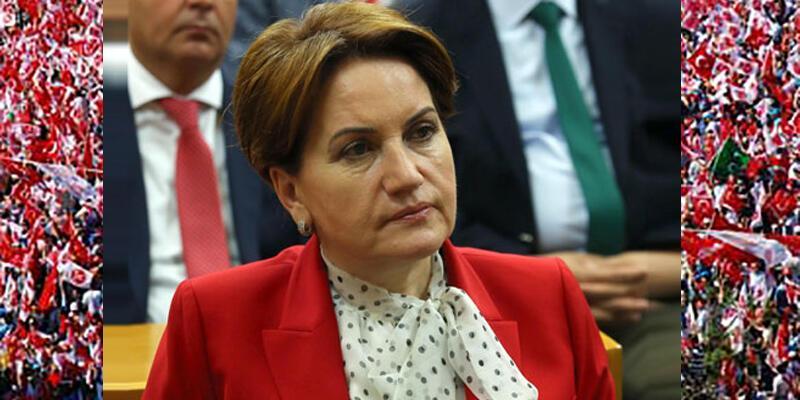 SON DAKİKA: Niğde Valiliği Meral Akşener'in etkinliğini yasakladı