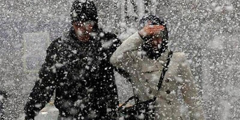 17 Mart hava durumu İstanbul | Meteoroloji'den kar yağışı uyarısı geldi