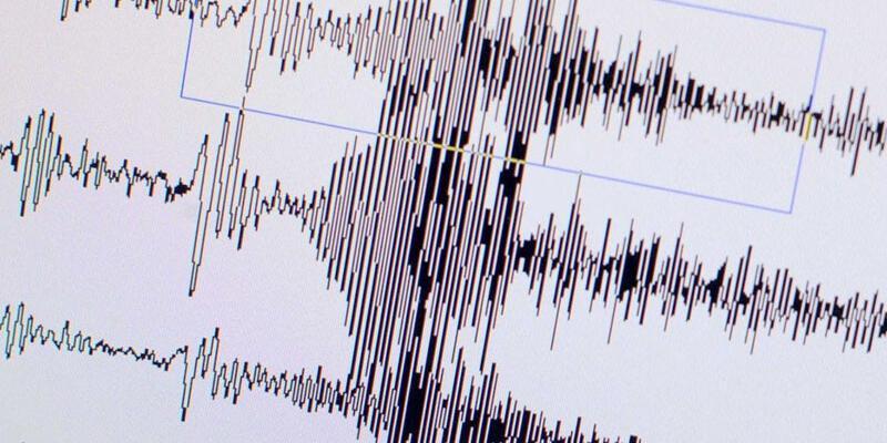 Elbistan 4.0 büyüklüğünde depremle sarsıldı