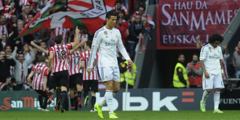 Athletic Bilbao-Real Madrid maçı canlı izle | La Liga maçları hangi kanalda?