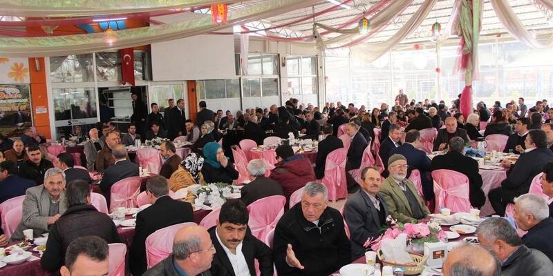 AK Partili vekilden ülkücülere çağrı