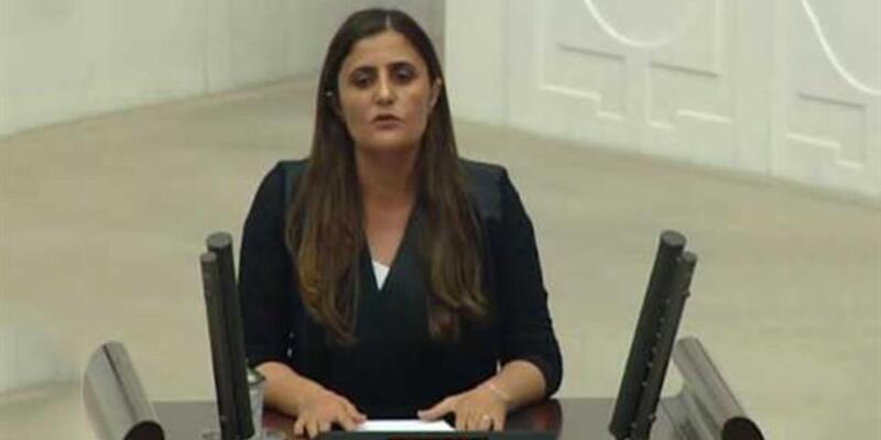 HDP Milletvekili Dirayet Taşdemir serbest bırakıldı
