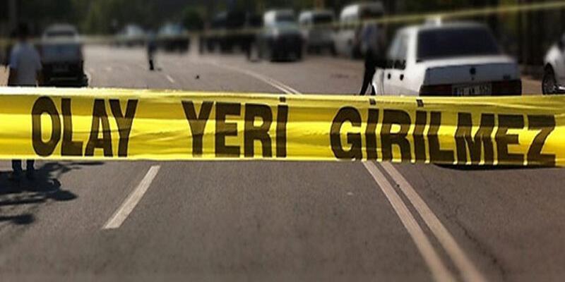Ankara'da iş adamı ölü bulundu