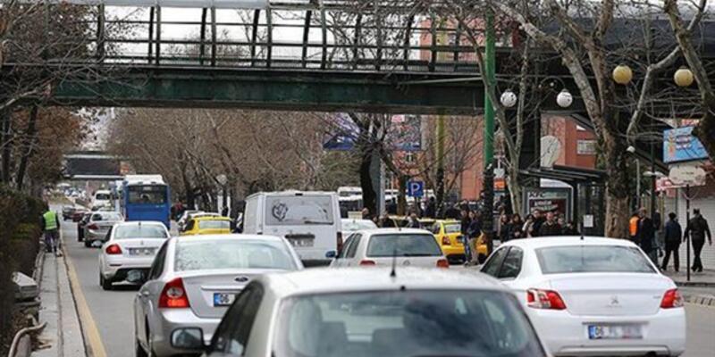 Dikkat! Yarın Ankara'da bu yollar kapalı