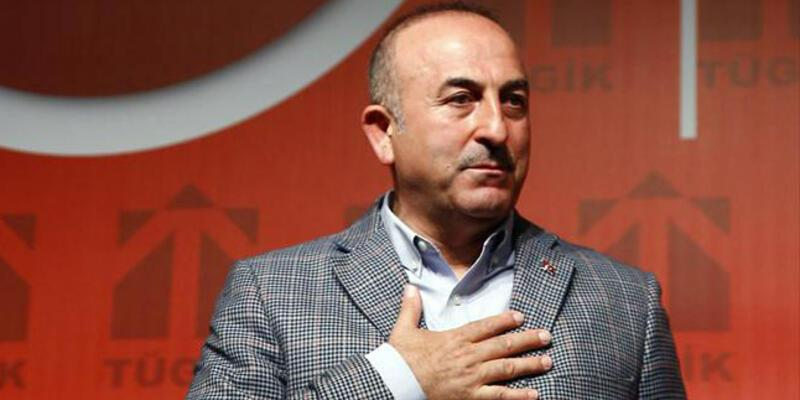 Dışişleri Bakanı Çavuşoğlu'ndan Arakan çağrısı: Siz kapılarınızı açın, masrafları karşılarız
