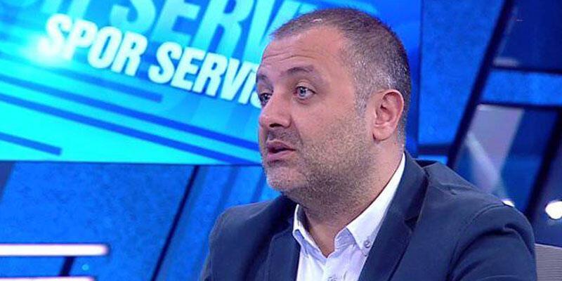 Mehmet Demirkol'dan Ünal Aysal iddiası