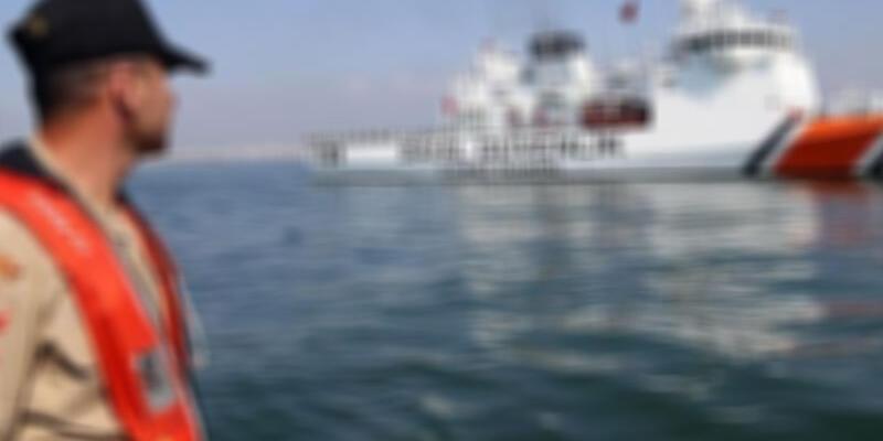 Edirne'de 1 ton 685 kilo kaçak midye ele geçirildi
