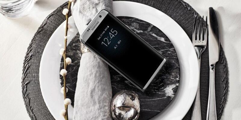 Galaxy S8 ve S8+ bataryaları görüntülendi