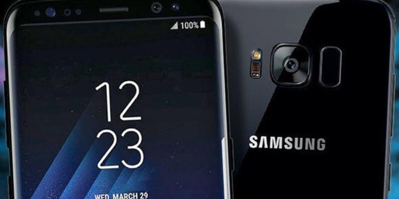 Galaxy S8 fiyatı, bölgelere göre değişiklik gösterecek