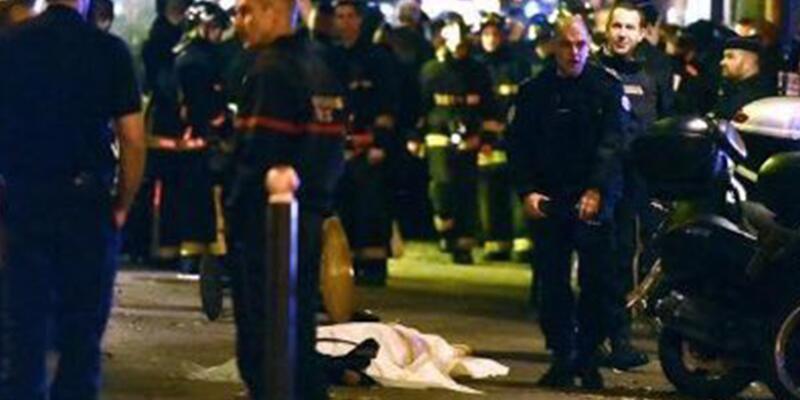 Son dakika: Fransa'da metro istasyonunda bir kişi ateş açtı