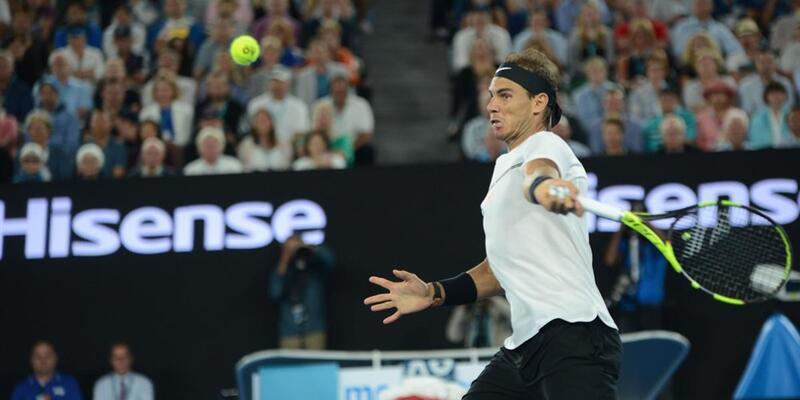 Nadal 1000. maçına çıkacak
