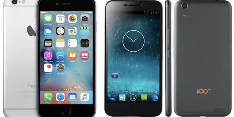 Çin'deki iPhone 6 yasağı kalktı