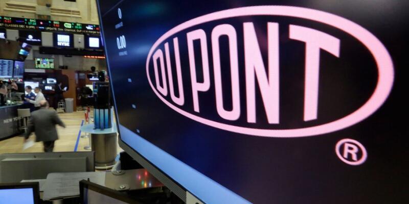 Dow Chemical ve DuPon birleşmesine onay çıktı