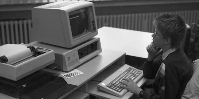Kişisel bilgisayarlar neydi, ne oldu?