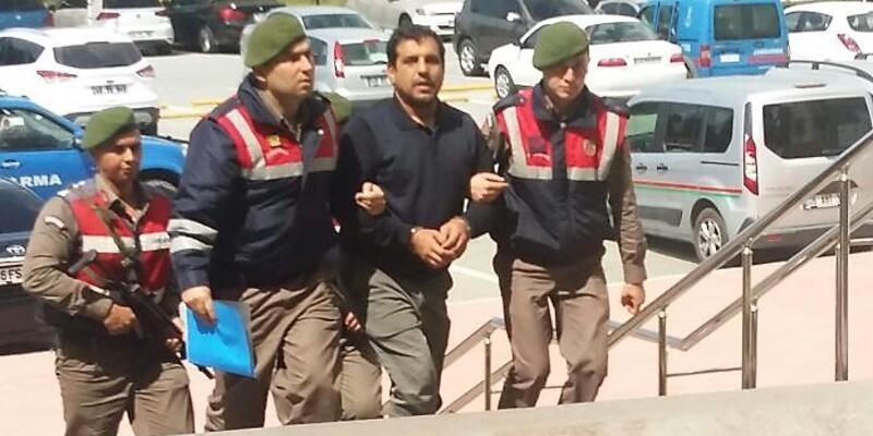Milas imamı Bodrum'da yakalandı