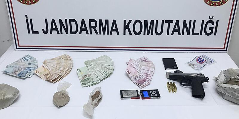 İstanbul jandarması, 3. Havalimanı'nın 'torbacısının' peşinde